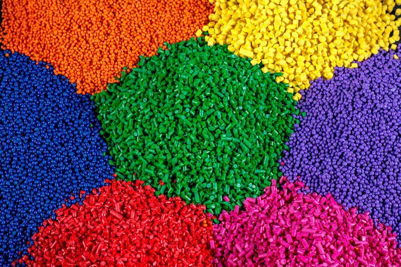 Commodity Plastics